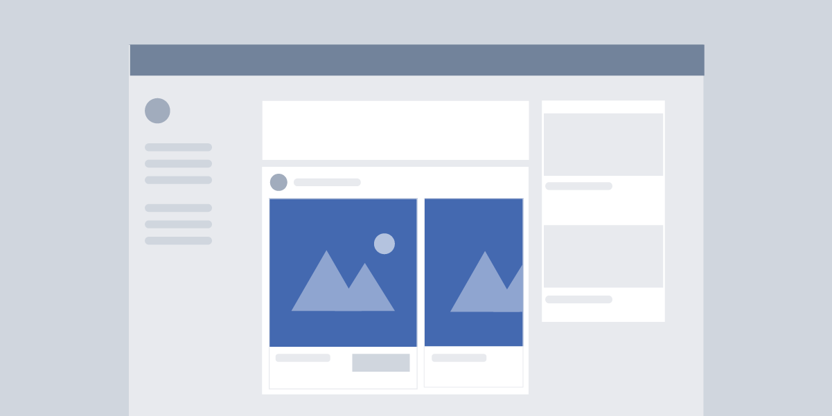 Facebook image sizes for posts and timeline photos