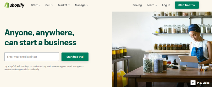 Swaypay shopify influencer marketing for ecommerce tool