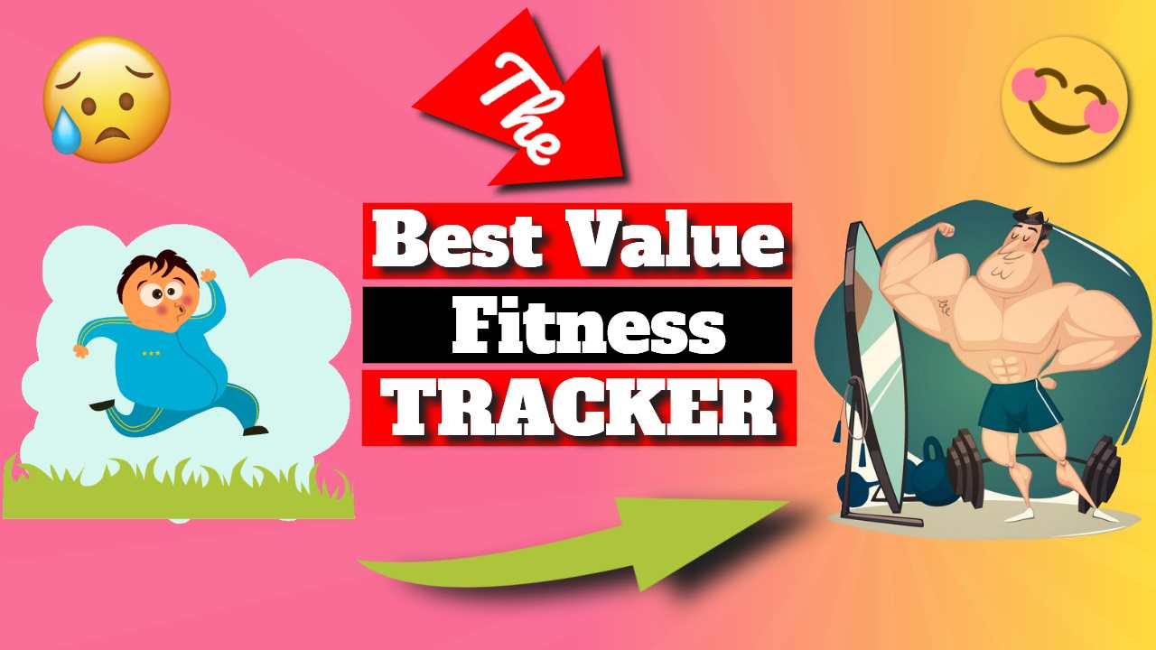 "Text image: ""How to find the best cheap fitness tracker""."