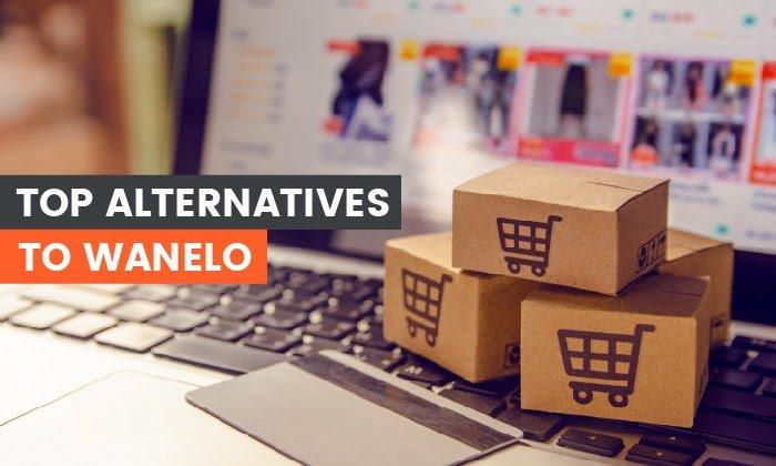wanelo alternatives featured image