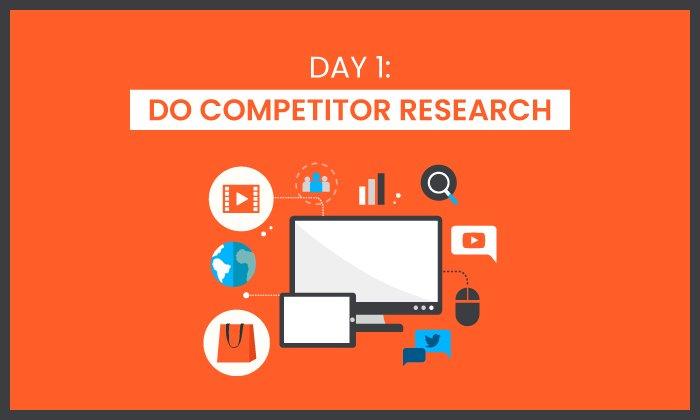 Digital Marketing Challenge: Day 2