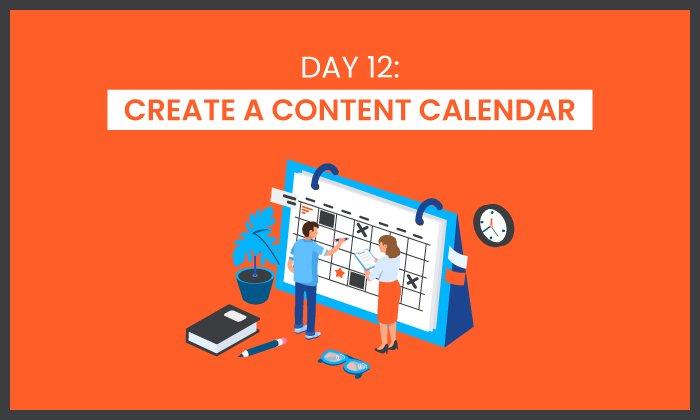 Digital Marketing Day 12
