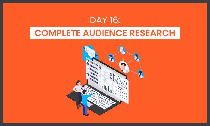 Digital Marketing Challenge Day 16