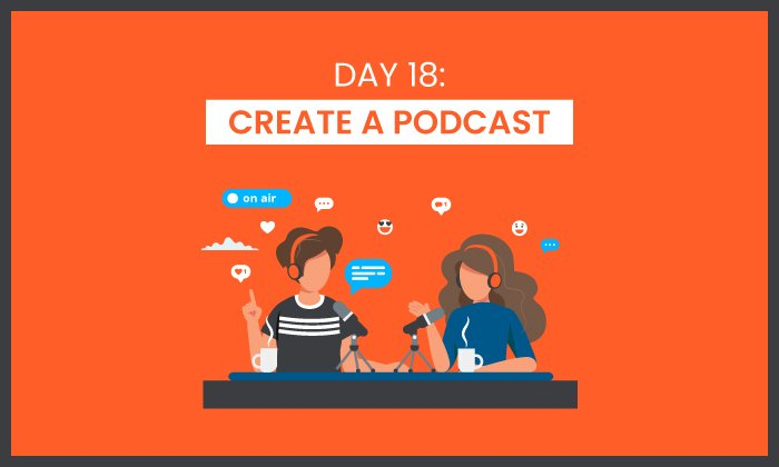 Digital Marketing Challenge Day 18