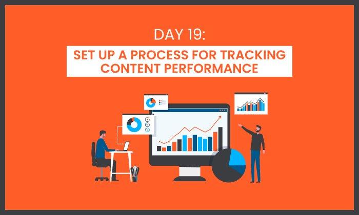 Digital Marketing Challenge Day 19