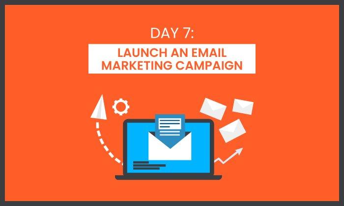 Digital Marketing Challenge Day 7