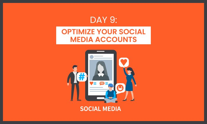 Digital Marketing Challenge Day 9