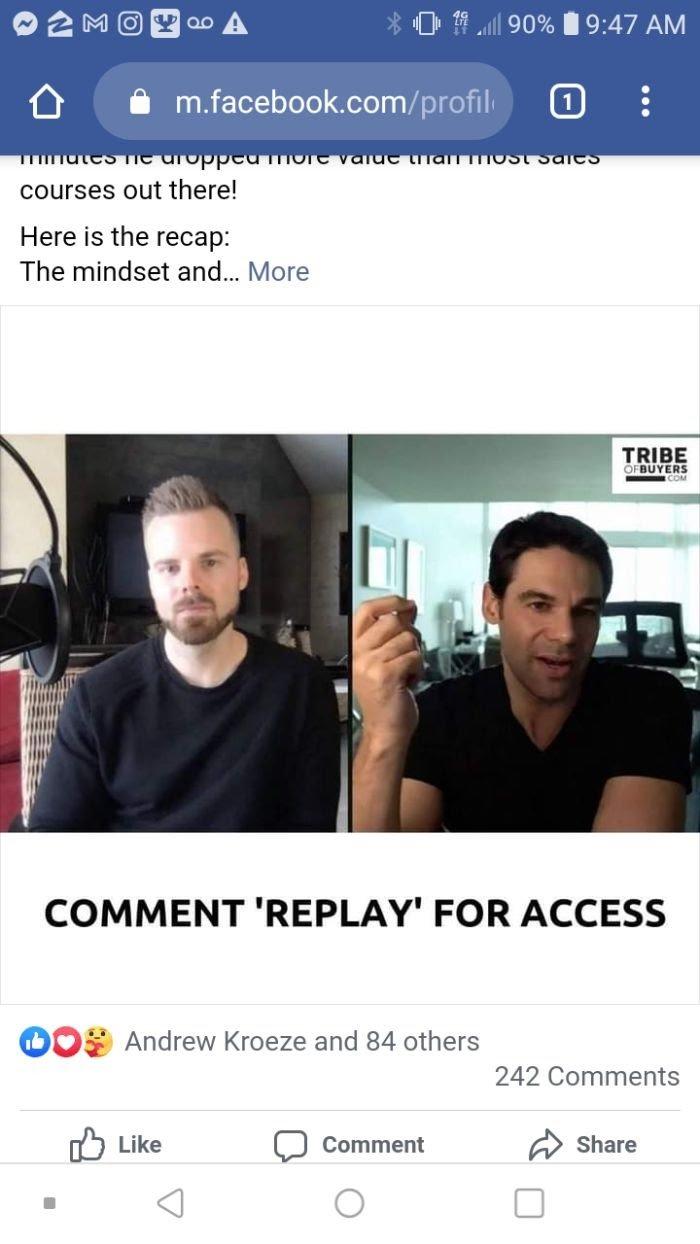 experts Q&A interviews