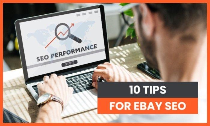 10 Tips for eBay SEO