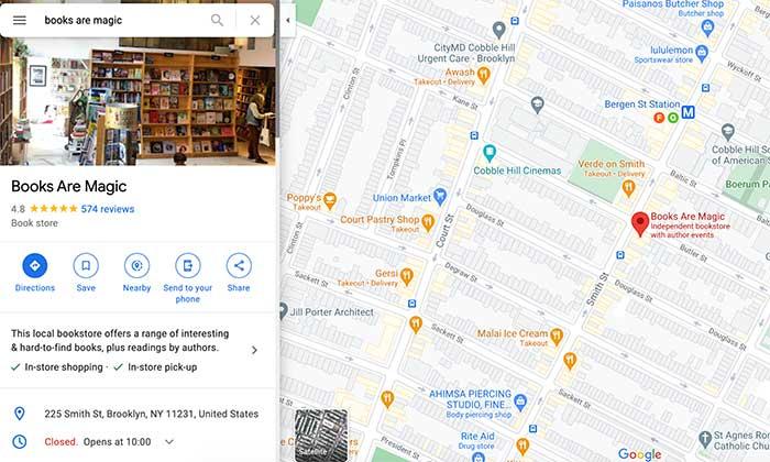 google plus profiles for business