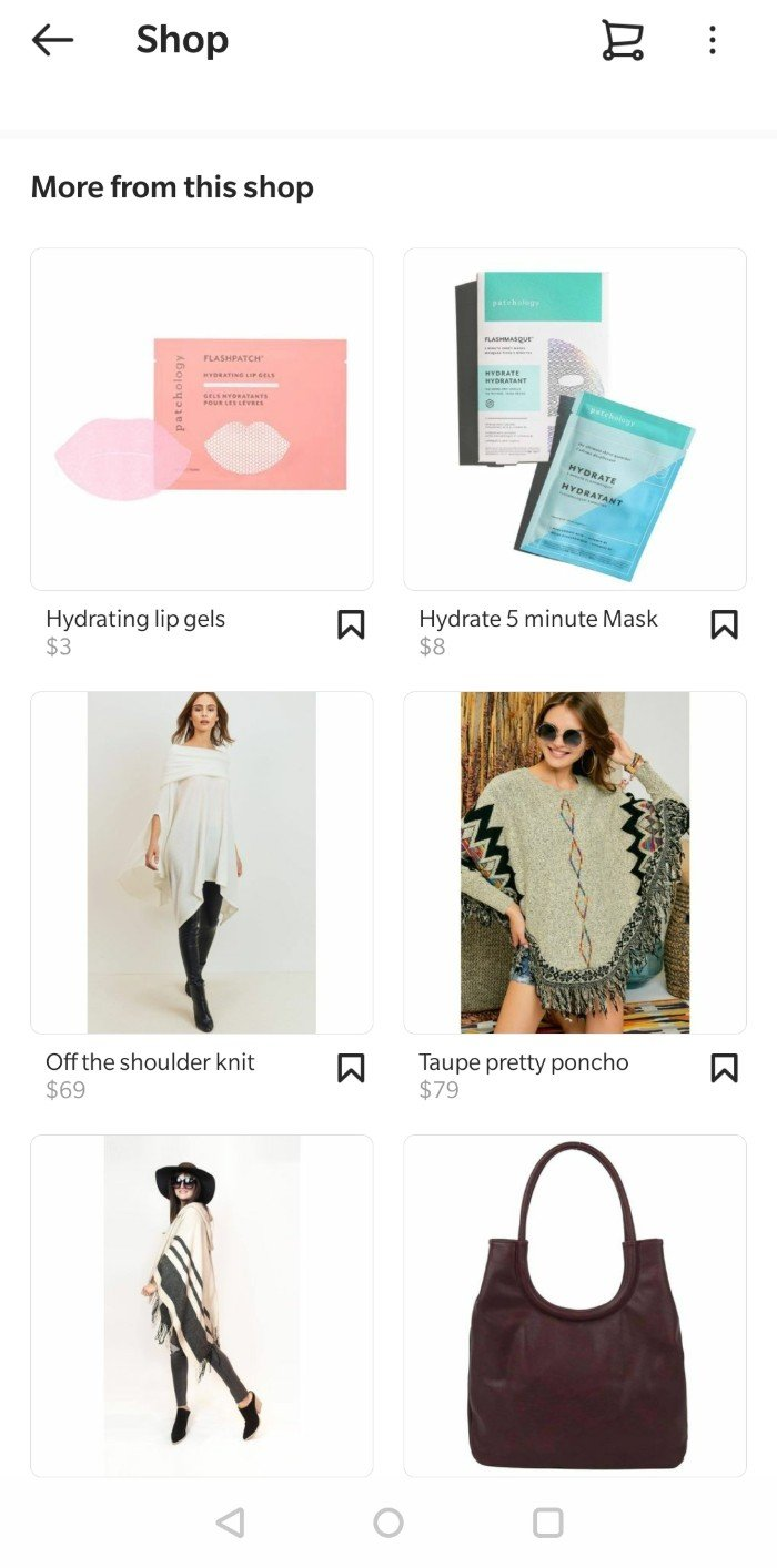instagram guides product e-commerce