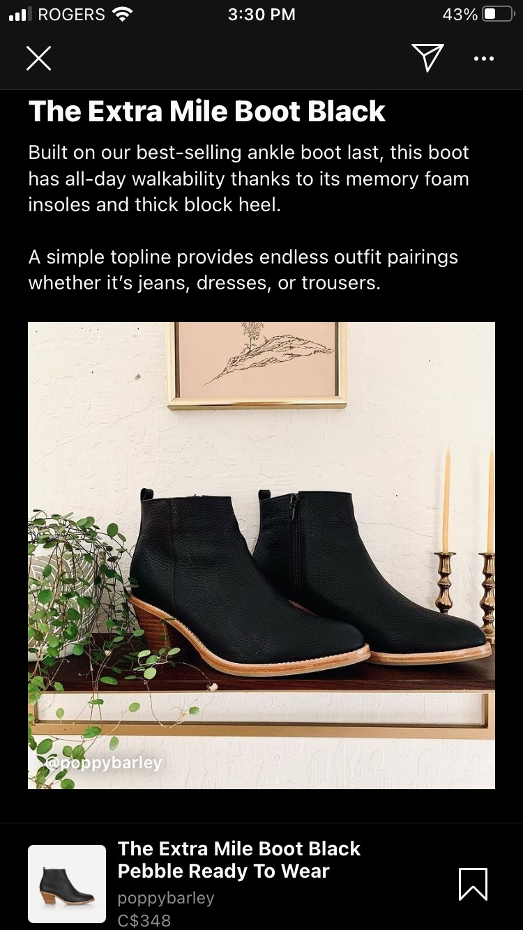 ankle boot shopping guide