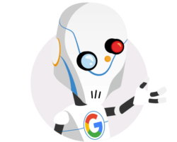 table of contents schema assistant robot