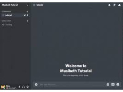 Discord Bots to Try - Musibeth