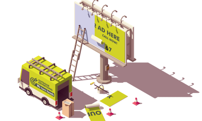 What is Out-of-Home Advertising?