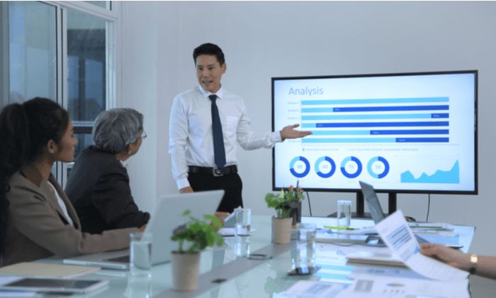 Why Presentation Skills Are Important in Marketing