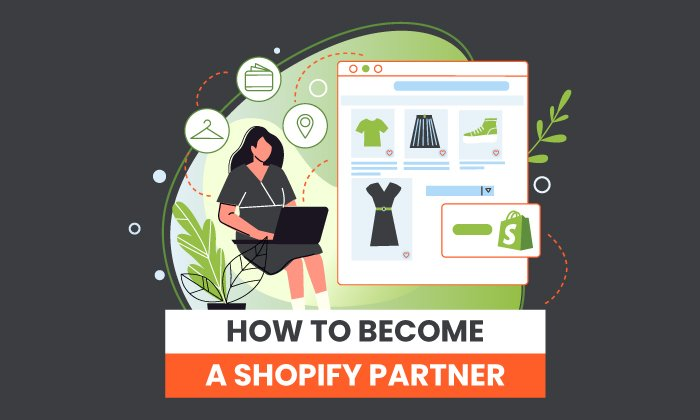 how to become a shopify partner