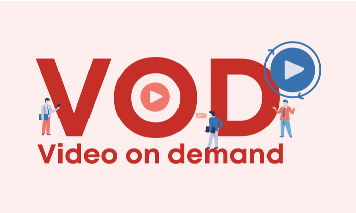 How to Advertise on VOD