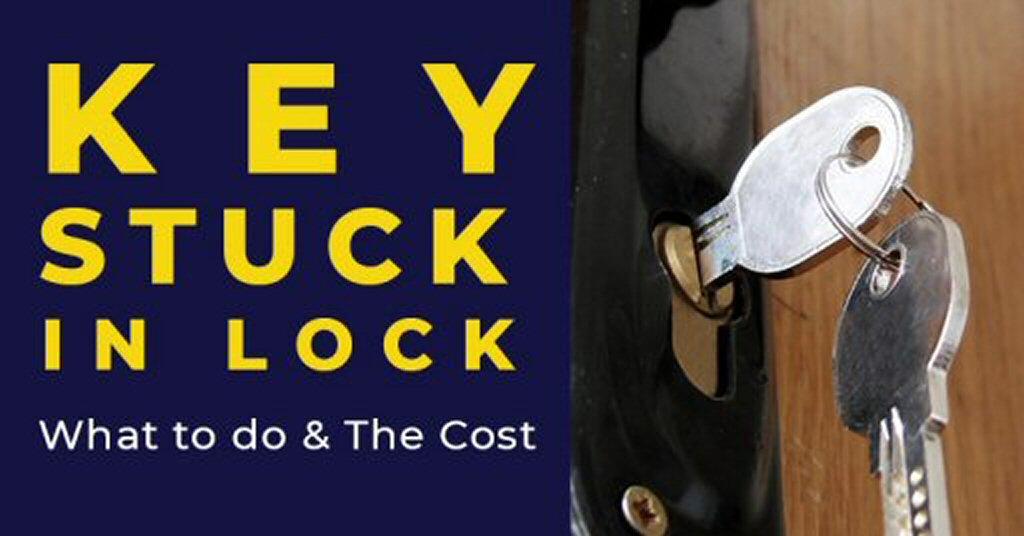 Key-stuck-in-door Benn local Locksmiths Peterborough