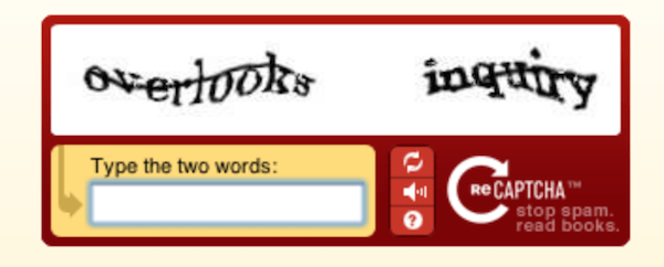 Block Bots From Coming to Your Website - Add CAPTCHA Tools