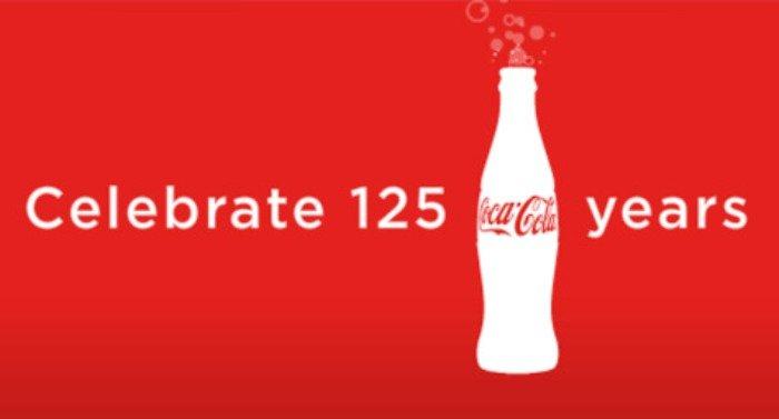 color psychology - Coca-cola example