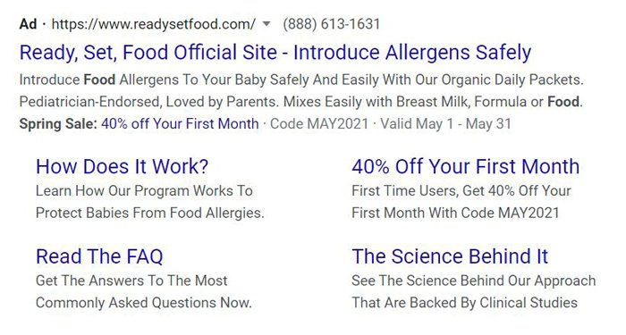 When You Should Use Questions in PPC Ads - Use Questions as Conversation Starters
