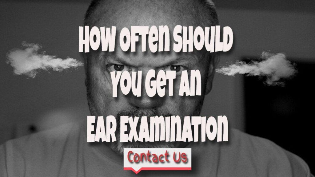 Ear Wax Removal Reading